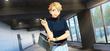 (Guiding Hansel) Arashi Narukami CG