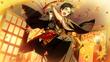 (Healing Bonds of Fate) Keito Hasumi CG2