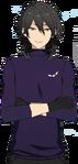 Rei Sakuma Skating Practice Dialogue Render