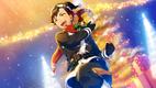 (Black Santa) Tetora Nagumo CG2