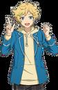 (Seeing Colors) Sora Harukawa Full Render