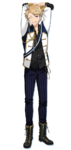 Arashi Narukami 2