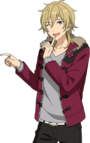 (Flowers and Sightseeing) Kaoru Hakaze Full Render