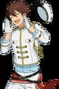 (Sea Captain) Chiaki Morisawa Full Render