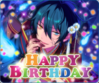 Mika Kagehira Birthday Course 2019