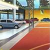 Motor Show Venue