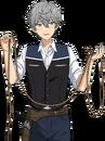 (Bullet Dart) Izumi Sena Full Render