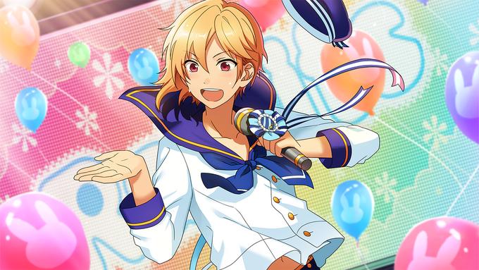 (Snapping Rabbit) Nazuna Nito CG2