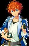 (Dream and Promise) Subaru Akehoshi Full Render