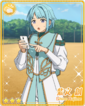 (Priest of Blue Roses) Hajime Shino