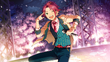 (Sakura in Full Bloom) Mao Isara CG2