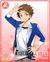 (Academy Idol) Mitsuru Tenma