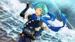 (Drifting Ninja) Kanata Shinkai CG2