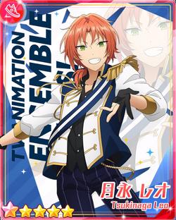 (Knights' Freedom) Leo Tsukinaga Bloomed