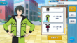 Mika Kagehira Easter Practice Outfit
