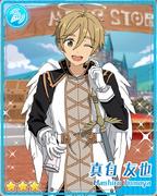 (Angel Assistant) Tomoya Mashiro