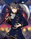 (Beautiful Shinigami) Arashi Narukami Frameless Bloomed