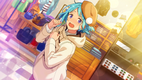 (Flower Blossoming Smile) Hajime Shino CG