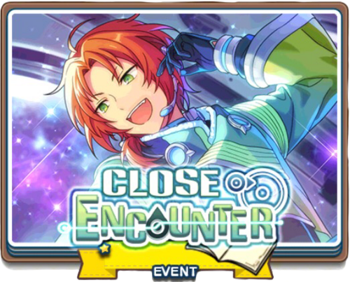 Close Encounter Cover
