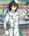 (Night and Gondola) Rei Sakuma Frameless Bloomed