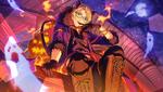 (Soul-Possessed Black Cat) Makoto Yuuki CG2