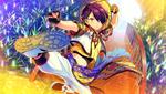 (Tanabata Declaration) Shinobu Sengoku CG2