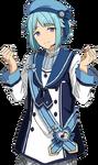 (Things I Want to Tell You) Hajime Shino Full Render