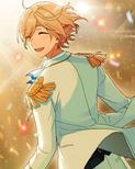 (Emperor's Performance) Eichi Tenshouin Frameless Bloomed