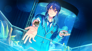 (Paradise of the Sea) Souma Kanzaki CG
