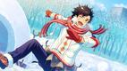 (Snow Shoot) Tetora Nagumo CG2