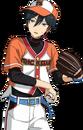 (Youth Baseball) Hokuto Hidaka Full Render