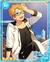 (Glasses and Rock) Makoto Yuuki
