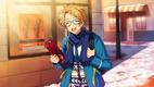 (Road to Become a Sage) Makoto Yuuki CG