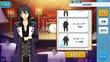 Rei Sakuma Holiday Party Outfit