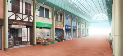 Shopping District Full