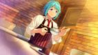 (Jasmine Tea) Hajime Shino CG