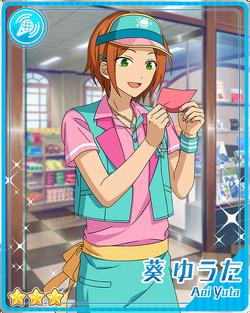 (Assorted Ice Cream) Yuta Aoi