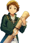 (Supporter Performance) Mitsuru Tenma Full Render Bloomed