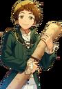(Supporter Performance) Mitsuru Tenma Full Render Bloomed