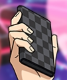 Kaoru's Phone