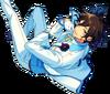 (3rd Anniversary) Rei Sakuma Full Render Bloomed