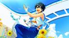 (Summer Breeze Sunflowers) Hokuto Hidaka CG2
