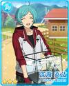 (Guest Participation) Kanata Shinkai