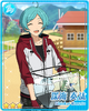 (Guest Participation) Kanata Shinkai