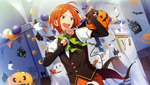 (Halloween Bat) Hinata Aoi CG