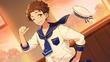 (Super Star) Mitsuru Tenma CG