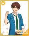 Chiaki Morisawa (Card) Bloomed