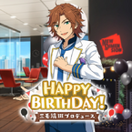 Madara Mikejima Birthday Course 2020