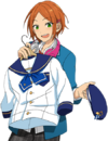 (Brother of Personality) Hinata Aoi Full Render Bloomed