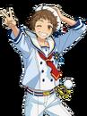 (ES Idol) Mitsuru Tenma Full Render